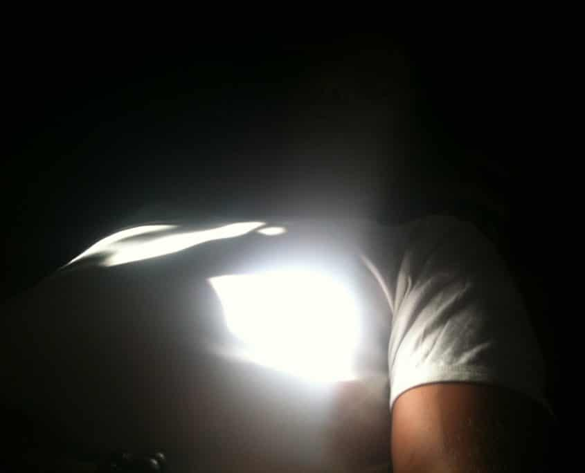 l'energie-lumière en action