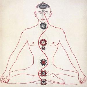 Chakras et Corps subtil au coeur de l'énergétie et de la Karmathérapie de Mima Salloum